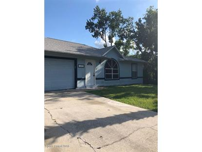 5233 Carrick Road Cocoa, FL MLS# 817573