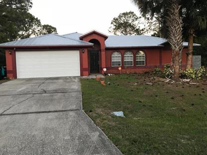 279 Greenbrier Avenue Palm Bay, FL MLS# 818190