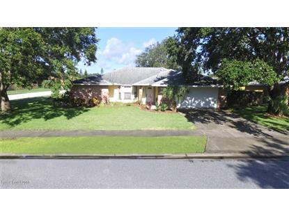 1213 Sugar Creek Lane, Rockledge, FL