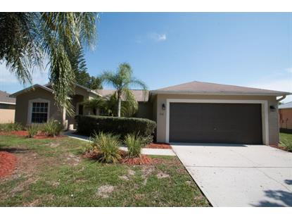 938 Jettie Street, Palm Bay, FL