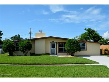 2181 Cindy Circle, Melbourne, FL