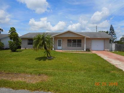 742 Aragon Avenue, Palm Bay, FL