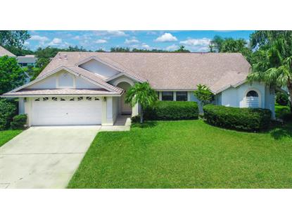 1225 Golden Pond Lane, Rockledge, FL