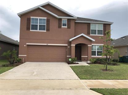 1987 Elkins Point Drive Melbourne, FL MLS# 818565