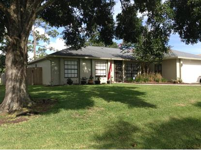 1202 Halber Avenue Palm Bay, FL MLS# 818926