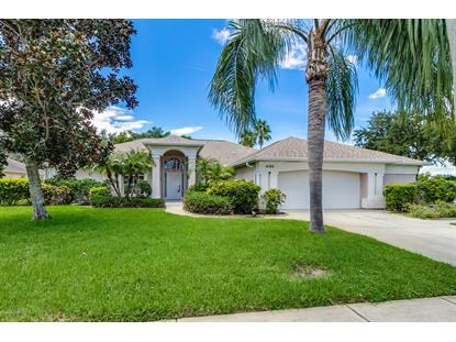 4180 San Ysidro Way Rockledge, FL MLS# 819888