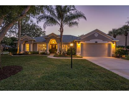 6042 Newbury Circle Melbourne, FL MLS# 820568