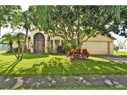1196 Walnut Grove Way Rockledge, FL MLS# 820861