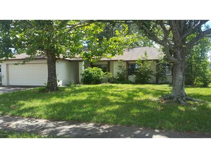 2330 Raintree Lake Circle Merritt Island, FL MLS# 821116