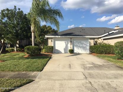 4255 Woodhall Circle, Rockledge, FL