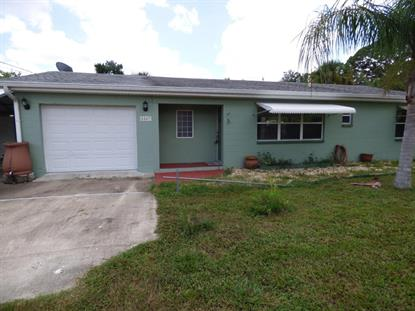5507 Vintage Lane Cocoa, FL MLS# 821757