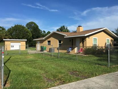 3485 Old Dixie Highway, Mims, FL