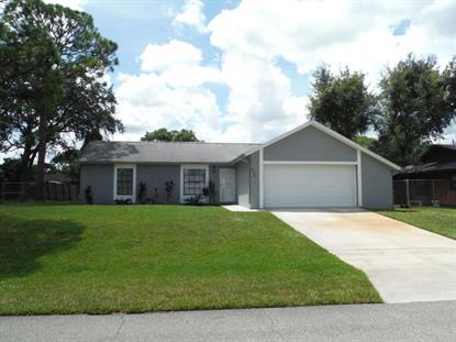 5155 Holden Road Cocoa, FL MLS# 822585