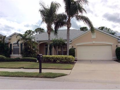 1019 Worthington Spring Drive Melbourne, FL MLS# 823509