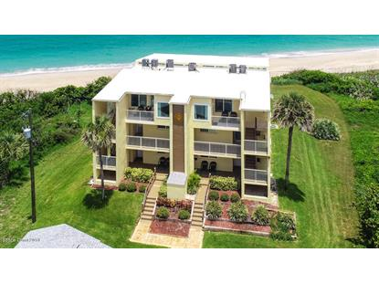 4495 S Highway A1a  Melbourne Beach, FL MLS# 823987