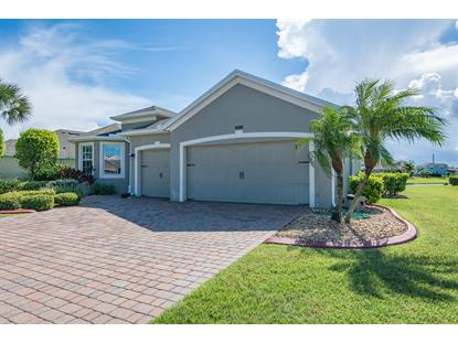 5813 Goleta Circle Melbourne, FL MLS# 824152