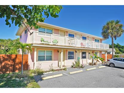 6229 Ridgewood Avenue Cocoa Beach, FL MLS# 824189