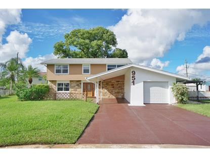951 Bolton Lane Rockledge, FL MLS# 824343