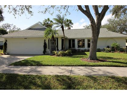 1040 Mayflower Avenue Melbourne, FL MLS# 824655