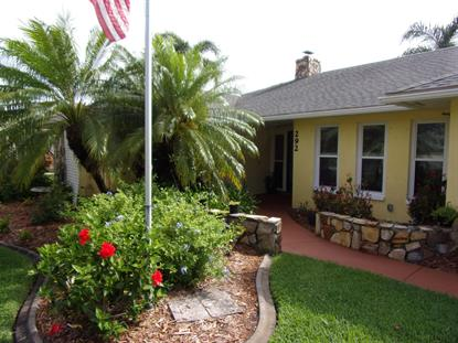 292 Sandy Run Run Melbourne, FL MLS# 824732