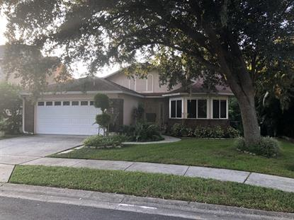 695 Lakewood Lane Titusville, FL MLS# 824959