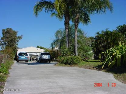 120 Coral Way Indialantic, FL MLS# 825690