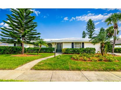 706 Brookside Drive Indialantic, FL MLS# 826169