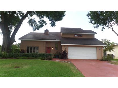 1414 Gleneagles Way Rockledge, FL MLS# 826197