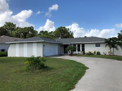 3699 Jupiter Boulevard Palm Bay, FL MLS# 826305