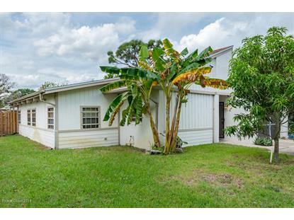 305 Myrtlewood Road Melbourne, FL MLS# 826523