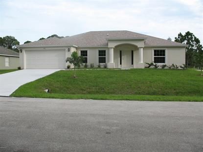 491 Wimpole Lane, Palm Bay, FL