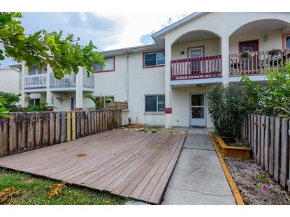 210 Cherie Down Lane Cape Canaveral, FL MLS# 827341