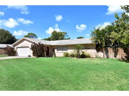 7654 Sheridan Road West Melbourne, FL MLS# 827620