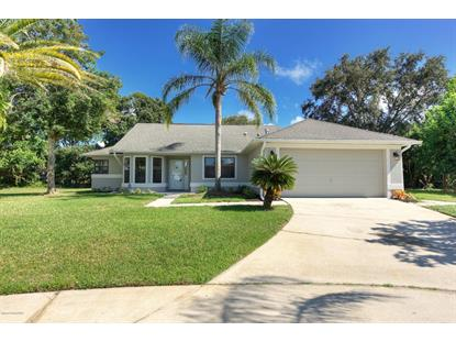 4780 Willow Bend Drive Melbourne, FL MLS# 827727