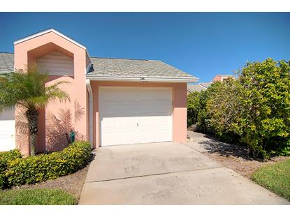 166 Casseekee Trail Melbourne Beach, FL MLS# 827865