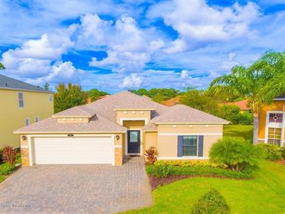 1520 Bourke Lane Melbourne, FL MLS# 827978