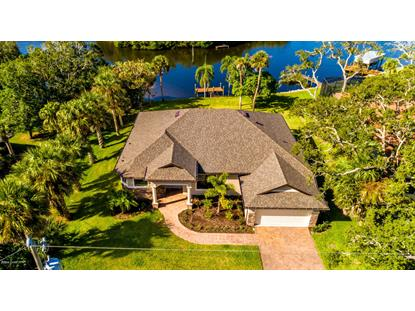 1434 Herndon Circle Palm Bay, FL MLS# 827987