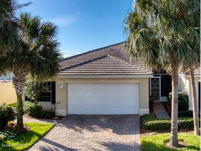 421 Moray Place Melbourne Beach, FL MLS# 828281