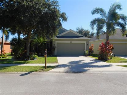 4305 Canby Drive Melbourne, FL MLS# 828284