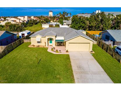 170 Richards Road Melbourne Beach, FL MLS# 828481