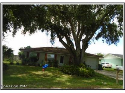 2120 Watts Drive Mims, FL MLS# 828512