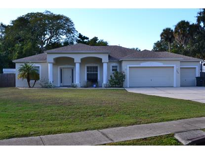3940 Vanguard Avenue Titusville, FL MLS# 828556