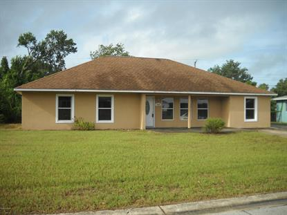 1446 Overlook Terrace Titusville, FL MLS# 828635