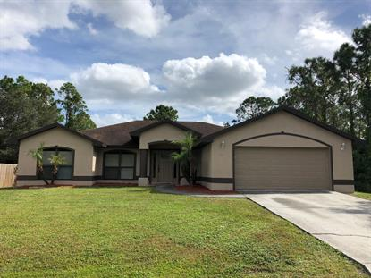 721 Montana Avenue Palm Bay, FL MLS# 828808