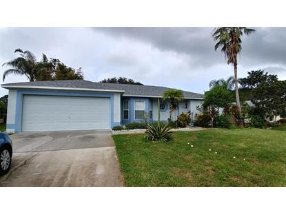 1642 SE Emerson Drive, Palm Bay, FL