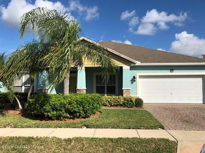 1520 Bridgeport Circle, Rockledge, FL