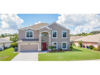 1803 Plata Court, Rockledge, FL