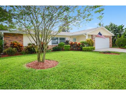 849 Westport Drive, Rockledge, FL