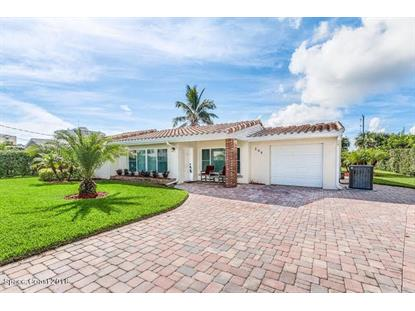 109 Franklyn Avenue, Indialantic, FL
