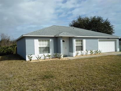 3974 Tangle Drive, Titusville, FL
